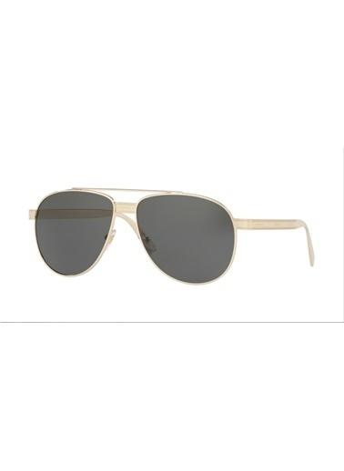 Versace Güneş Gözlüğü Altın